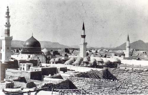 37 - La venue à Médine des représentants des tribus arabes