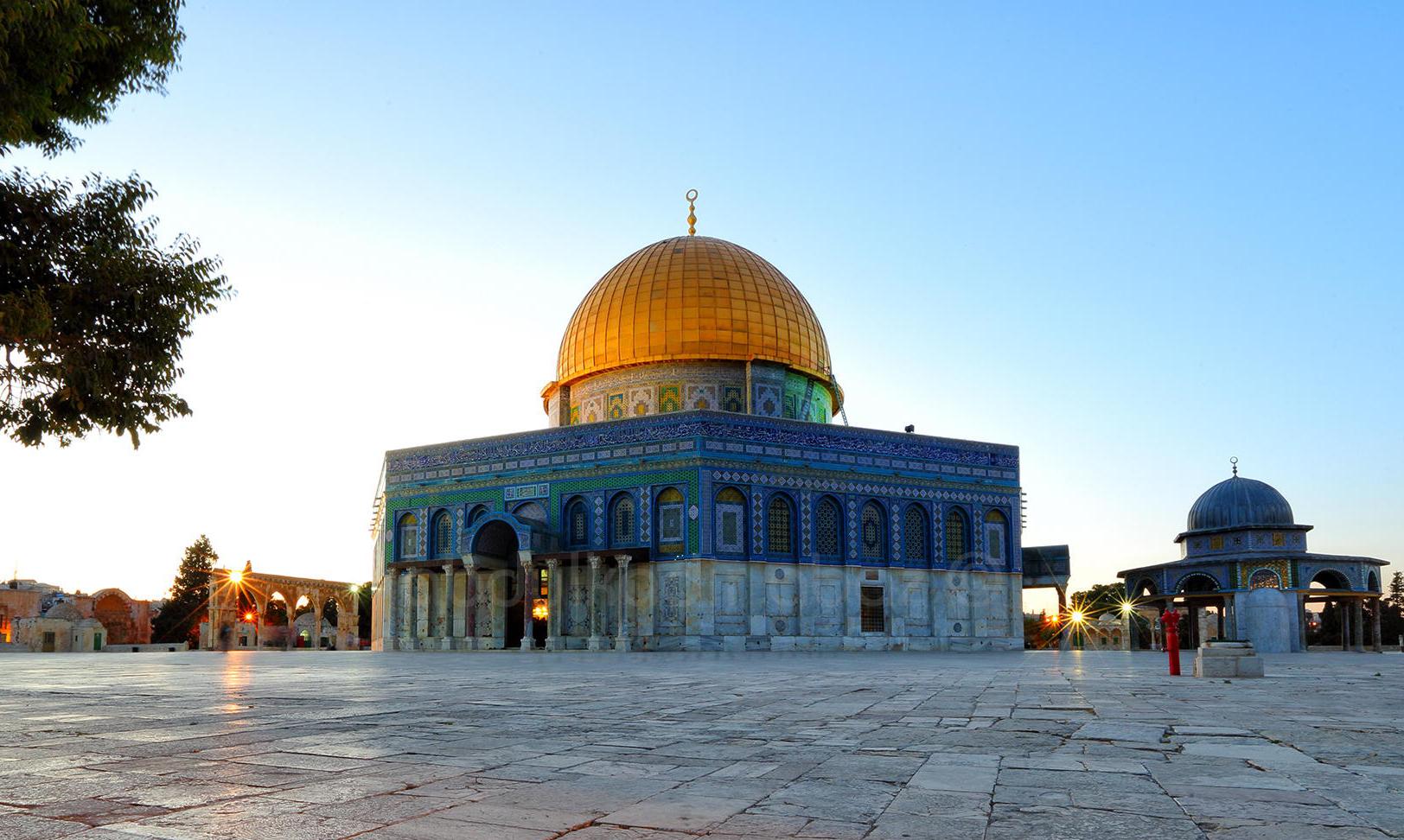 Le Prophète Muhammad (saw) et la Palestine